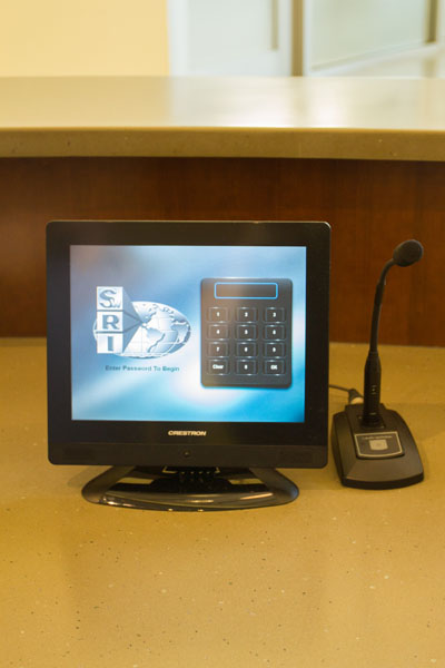 swri business automation security monitor