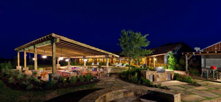 pico ranch outdoor lighting control