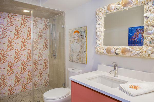 clines landing smart home bathroom automation