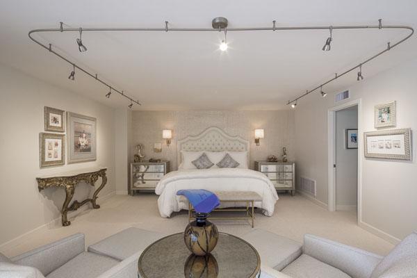 clines landing smart home lighting control
