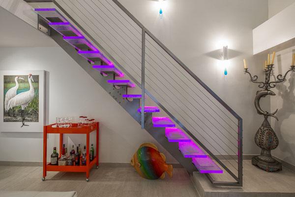 clines landing smart home lighting