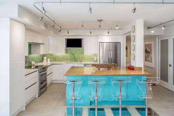 clines landing smart kitchen automation