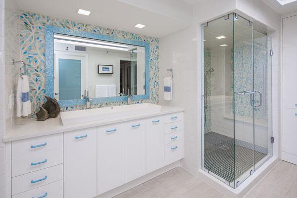 clines landing smart home bathroom