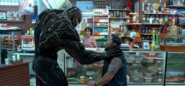 Venom 3