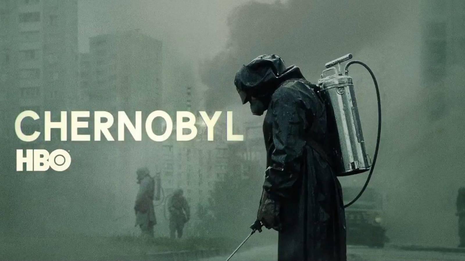 Chernobyl Image