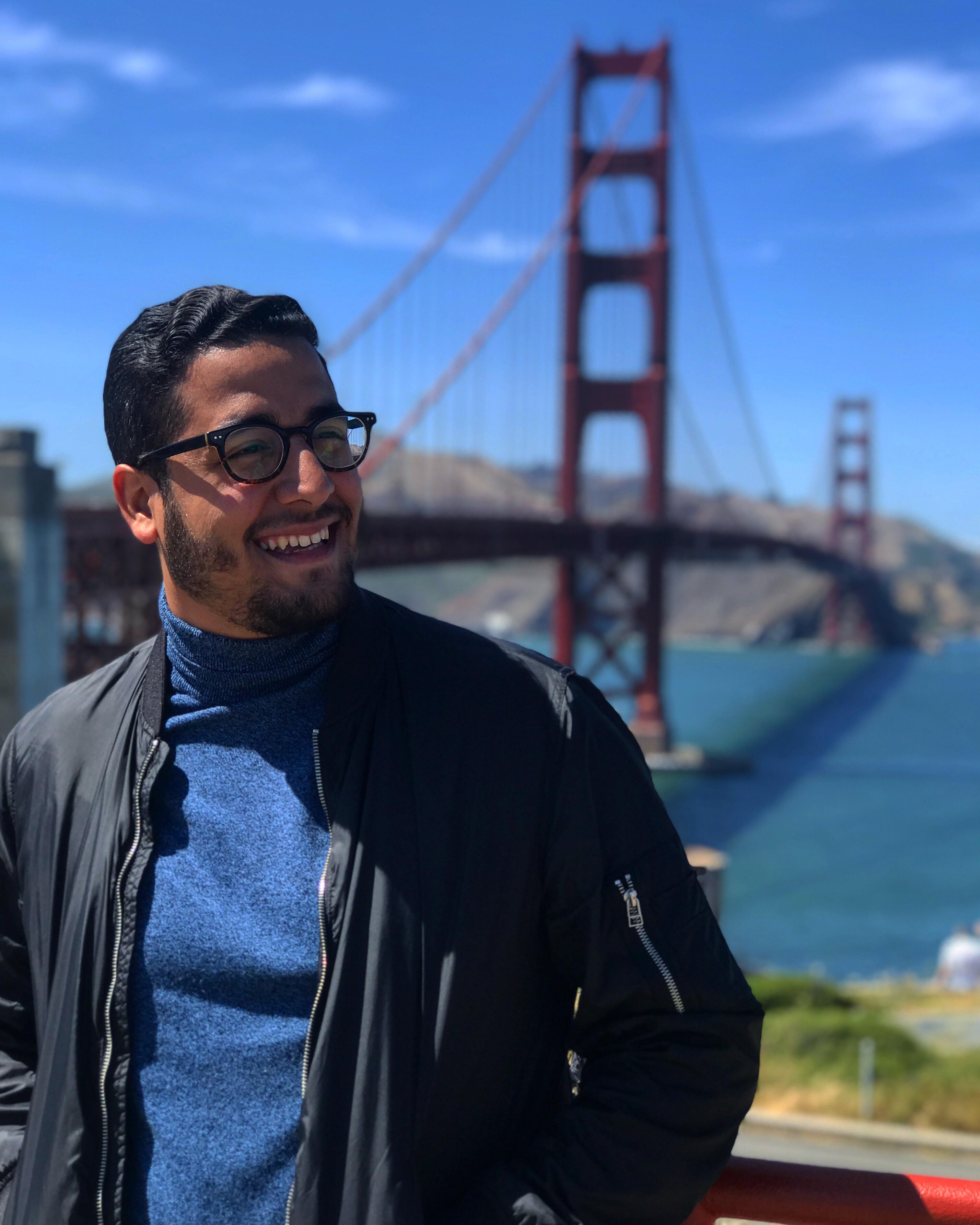 Víctor Piñeyro - Foto San Francisco