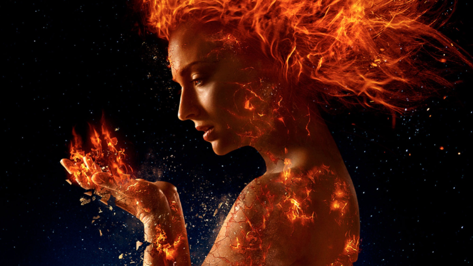 X Men Dark Phoenix Image 3