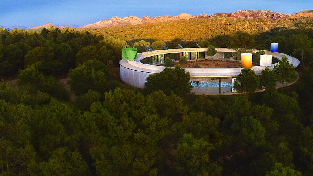 The World's Most Extraordinary Homes Season 2 2