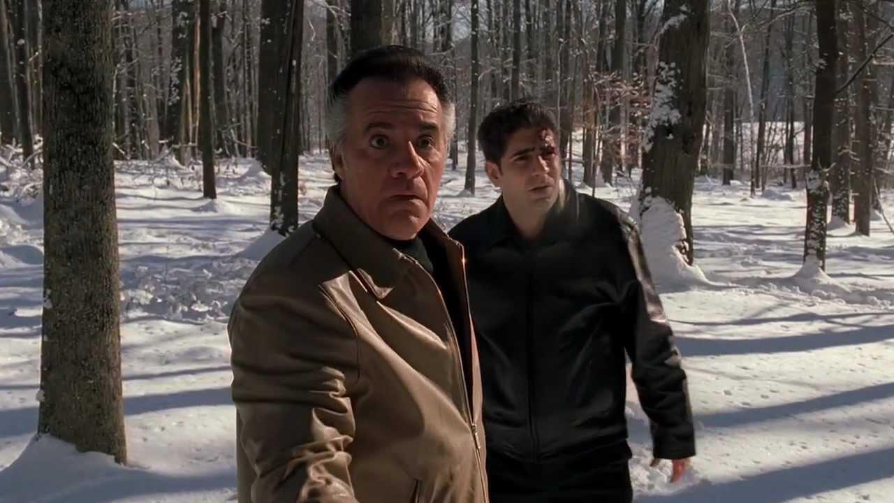 The Sopranos Season 3 2