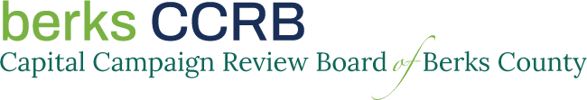 Capital Campaign Review Board of Berks County Logo