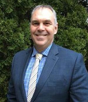 Jim O'Neill, R.C.M.