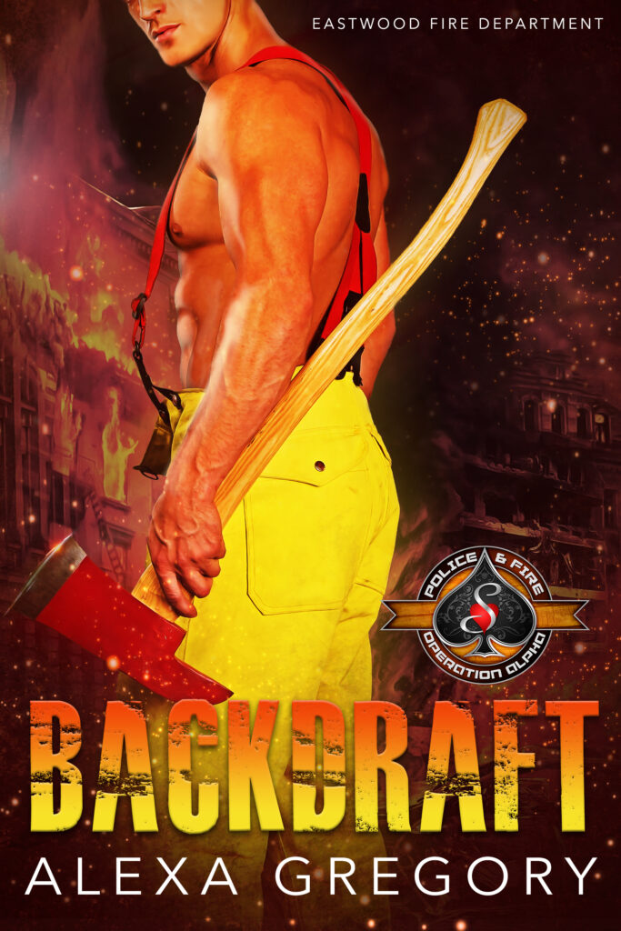 Book Cover: Backdraft