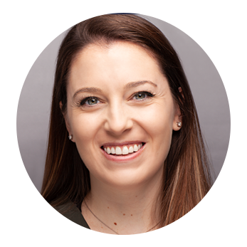 Lauren Frka - bio image