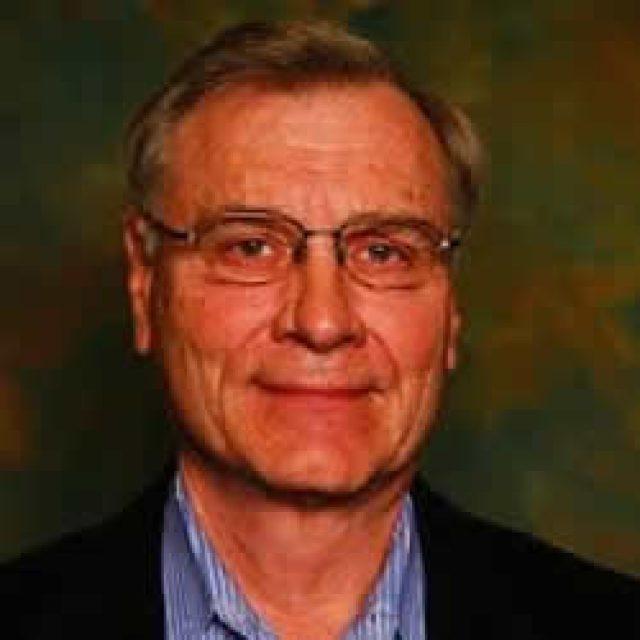 Bob Schurke