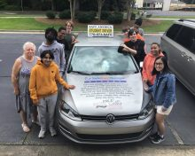 Summer's Boosting Driver's Ed Training