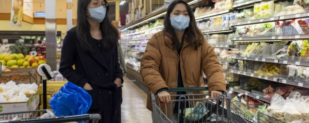 USA Opening Again in June… Despite Ongoing Coronavirus