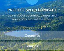Growing Global 'Exposure' with PWI