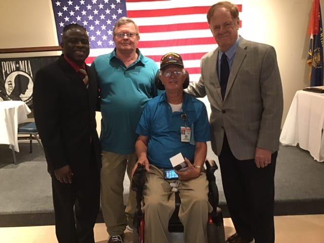 Veterans Assistance