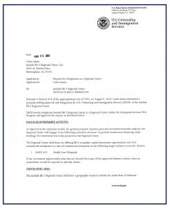 Sunbelt Designation 03-25-2011