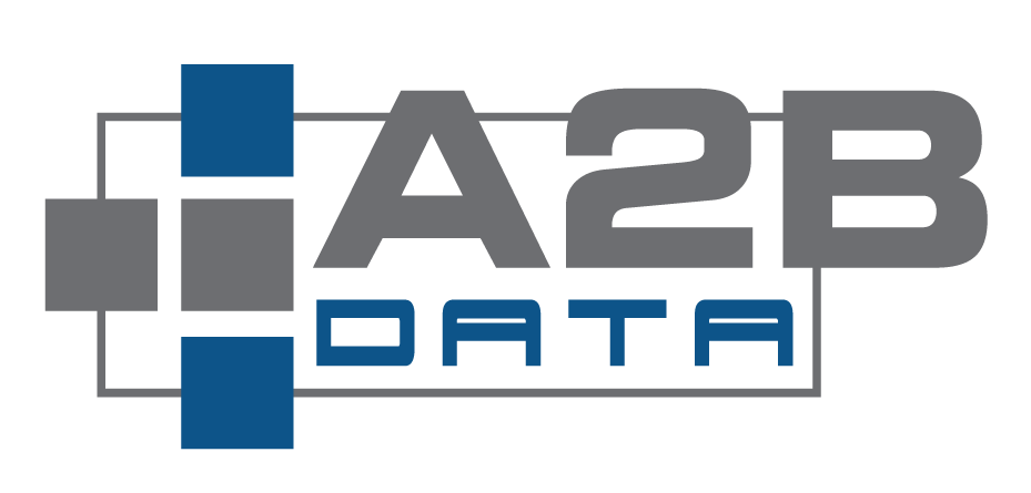A2B Data™  Powered by  Wyntec  - Big Data Management