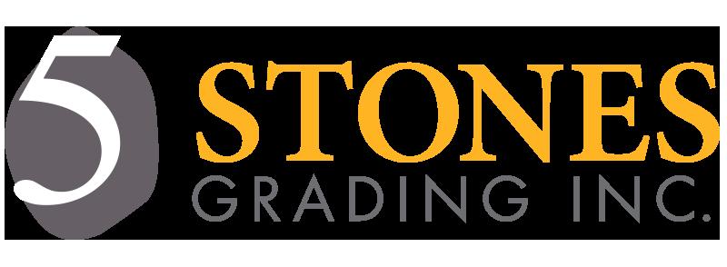 5 Stones Grading