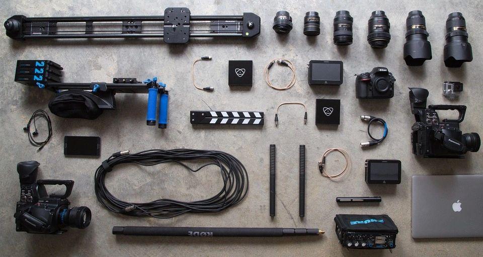 video equip