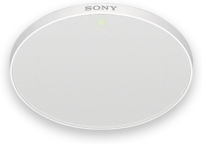 Sony MAS-A100 Beamforming Microphone