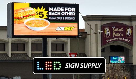 Billboard Advertising Companies