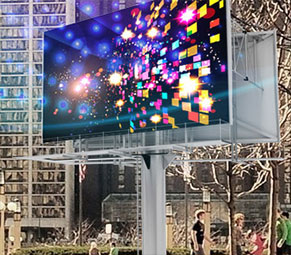 billboard-electronic