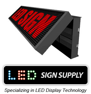 Electronic Message Boards