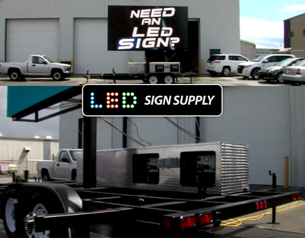 Mobile Billboards to Attract Leads