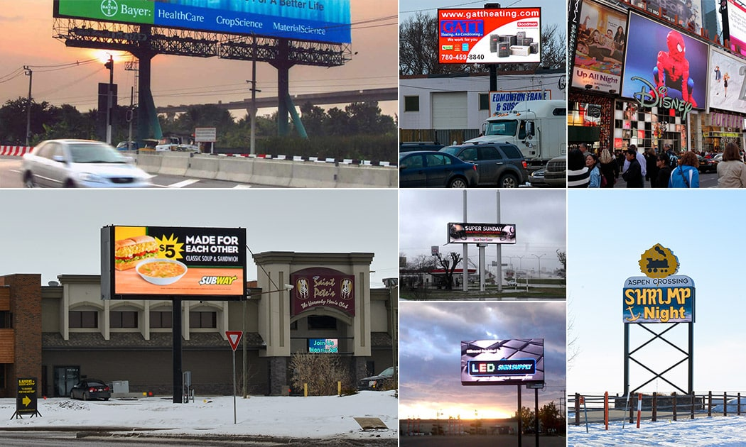 LED Billboard Solutions