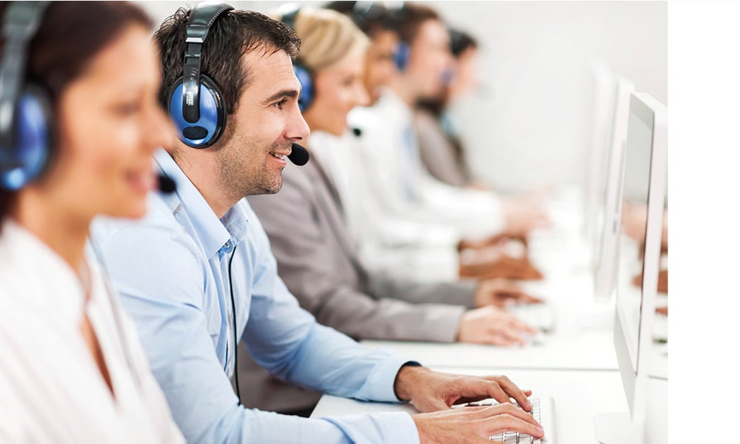 Customer Service & Technical Support