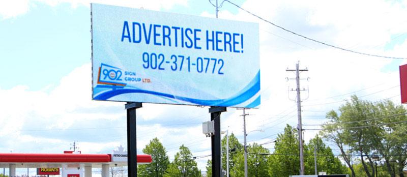 The Highest Quality LED Billboards