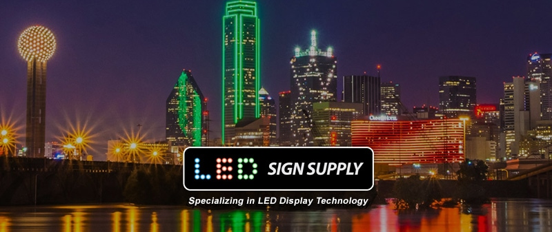 LED Billboard Company - Dallas, TX