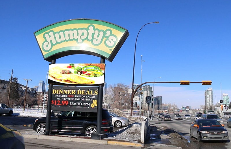 humptys-franchise-billboard