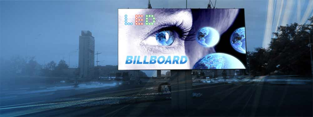 Outdoor Digital Signage Displays