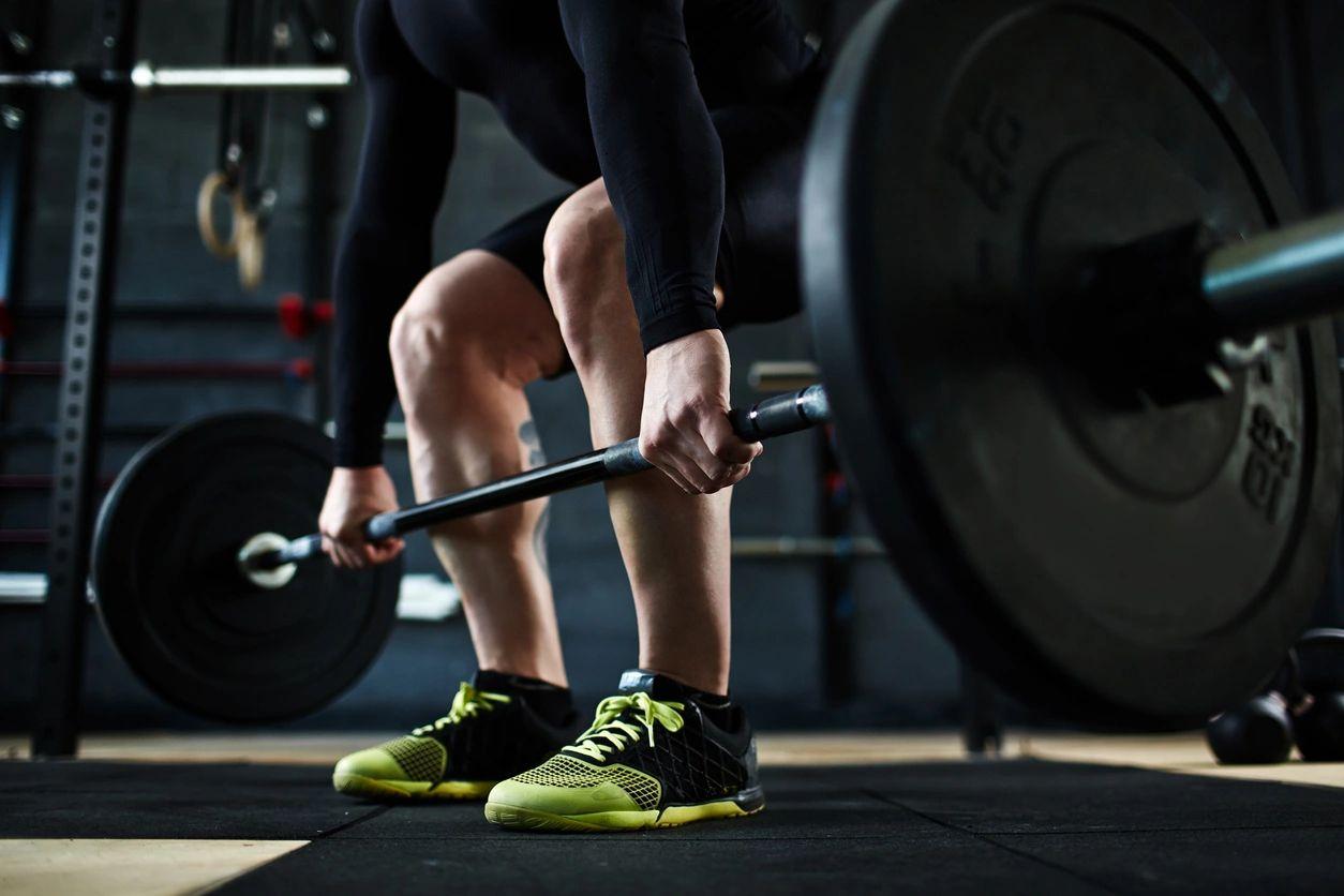 Crossfit Athlete Aventura, FL
