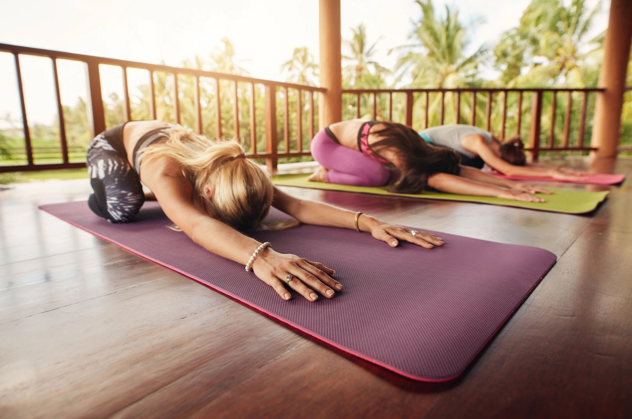Maximizing your Mobility while at Home