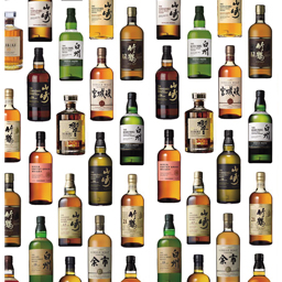 Japan Whisky 日本威士忌