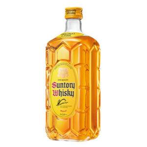 Suntory 三得利 威士忌角瓶