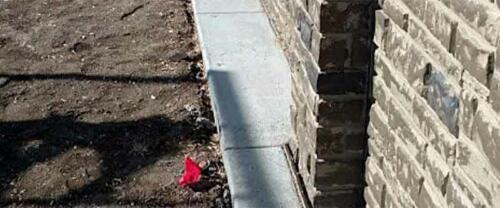 concrete-flat-work and walks