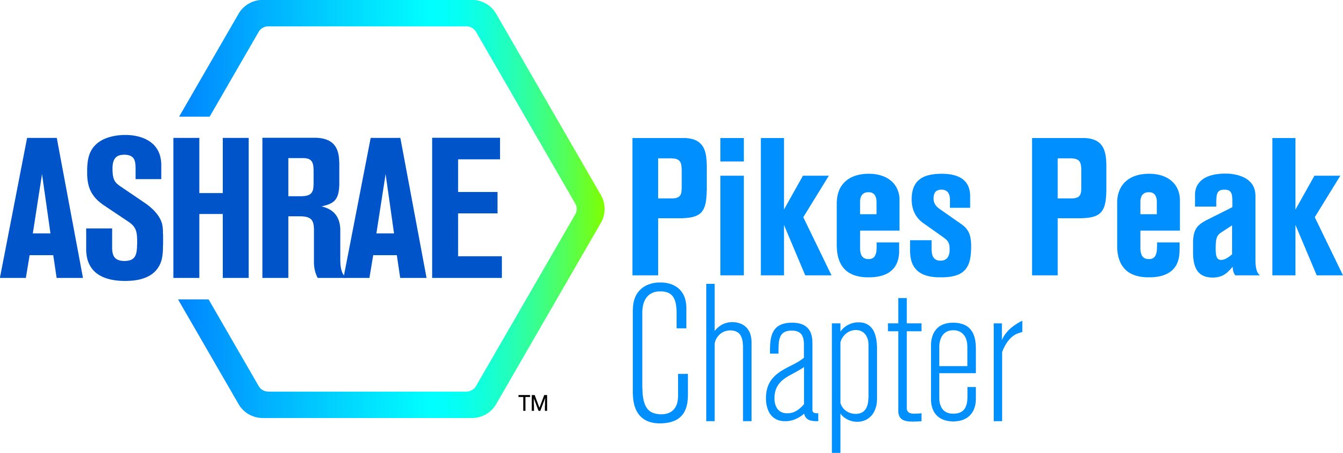 Pikes Peak Logo Horizontal