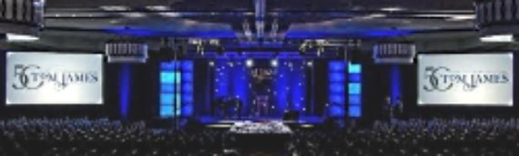 Myers Concert Productions Deploys FBT For International Corporate Events
