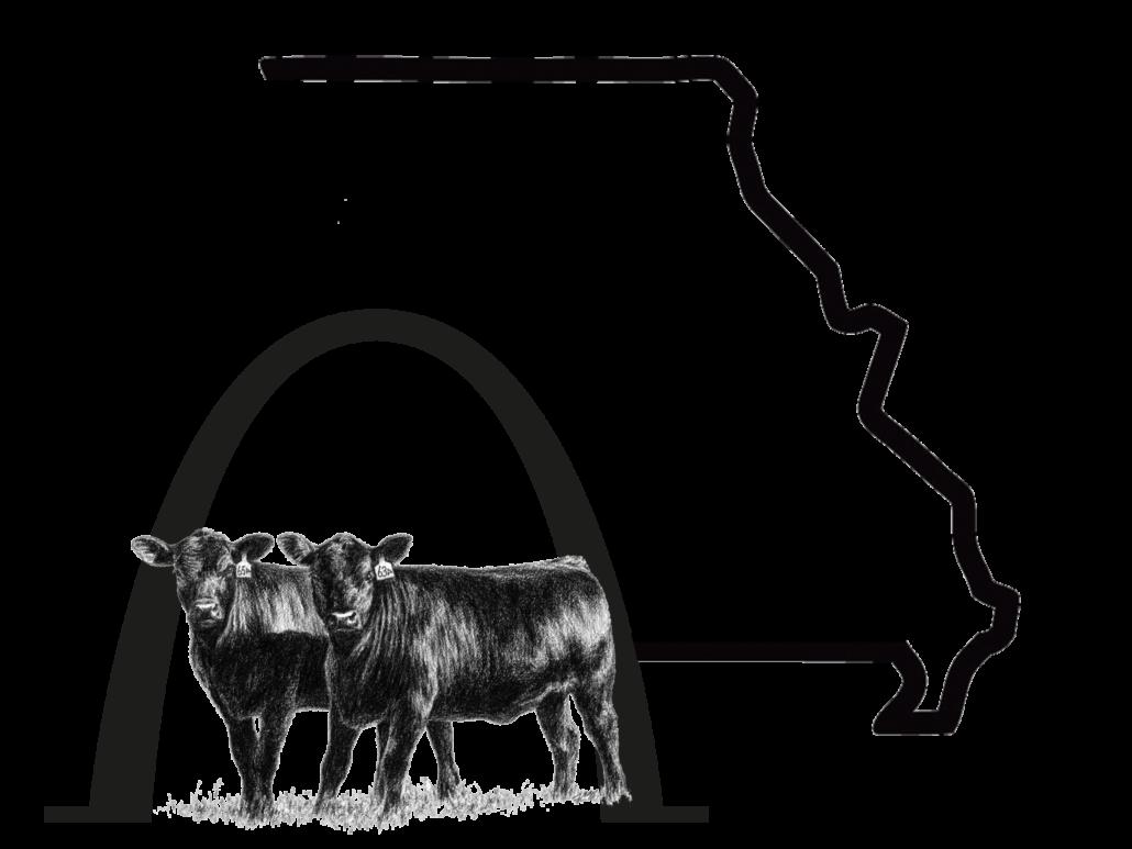 East Central Missouri Angus Assocation