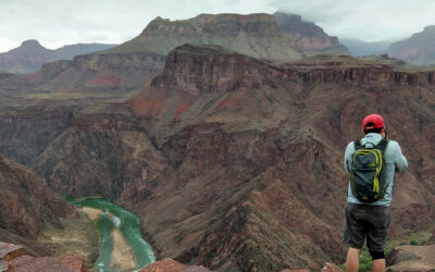 Grand Canyon: To the River and Back