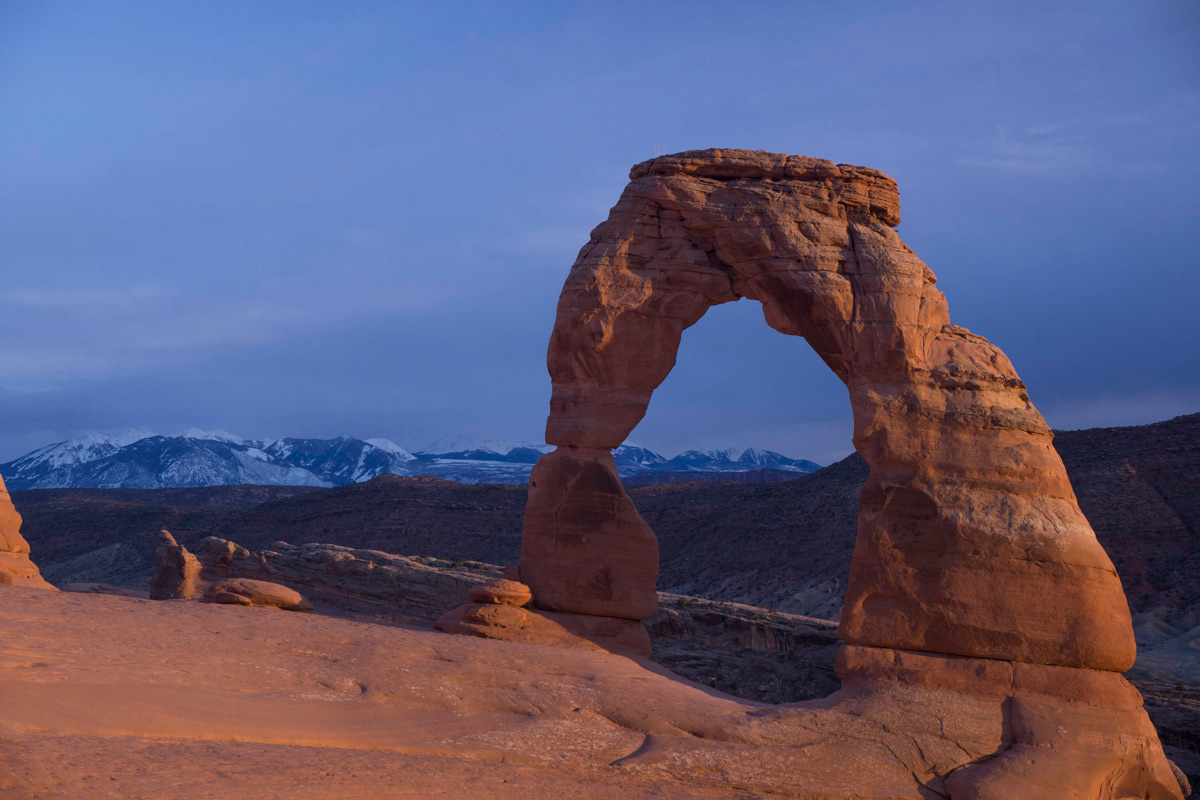 Arches-National-Park-Delicate-Arch-Free-Entrance-Day