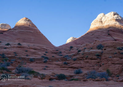 Coyote-Buttes-Area