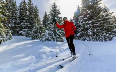 Cross Country Skiing In Aspen: Our 5 Favorite Trails