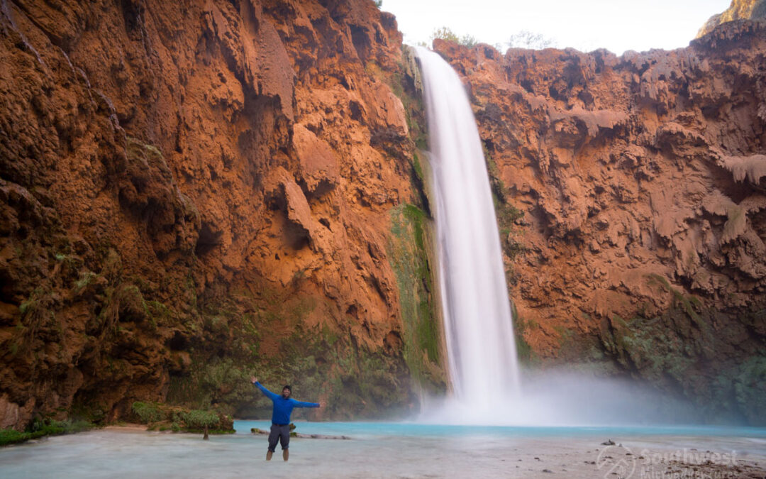 Havasupai: 3-Day Hiking and Backpacking Itinerary